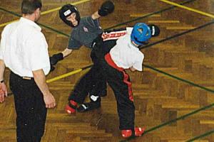 2. Ranglistenturnier 01.04.2000