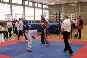 Bayerische Meisterschaft 08.03.2008 - Klaus Brummel