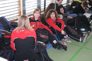 Inntahl Trophy 05.12.2009