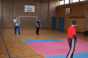 Meistergrad Prüfung 06.12.2008