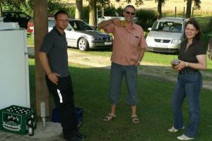 Sommerfest 02.08.2008