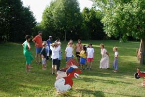 Sommerfest 15.06.2002